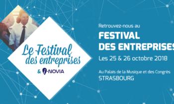 3CGest au Festival des Entreprises avec Hera Groupe